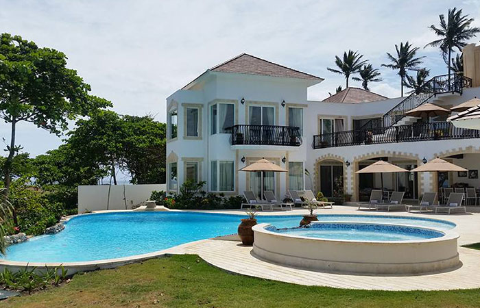 Villas In Puerto Plata All Inclusive Hotel In Dominican Republic